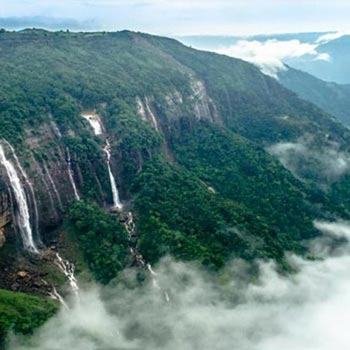 Guwahati and Shillong Special Trip Tour