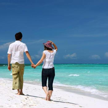 Andaman Honeymoon Pleasure Tour