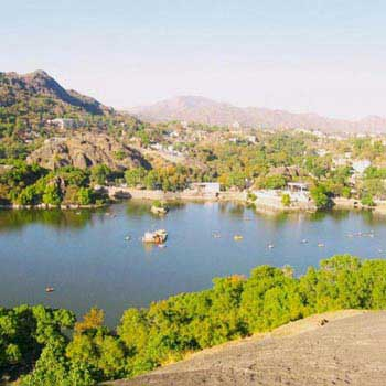 Mount Abu Tour Package With Udaipur