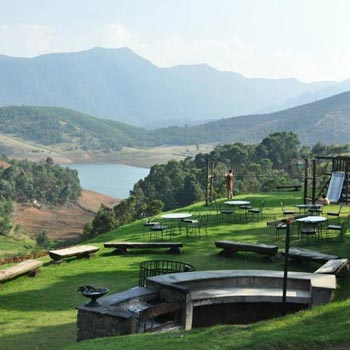 Bangalore Coorg Ooty Tour