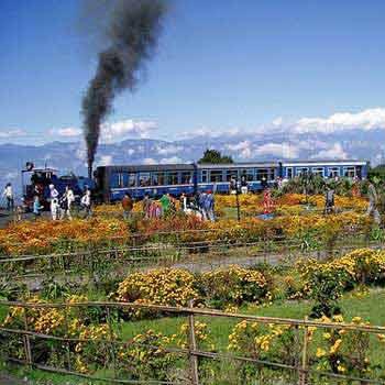 Darjeeling Gangtok Packages