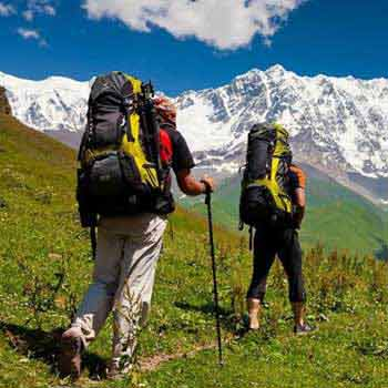 Uttarakhand Adventure Tour