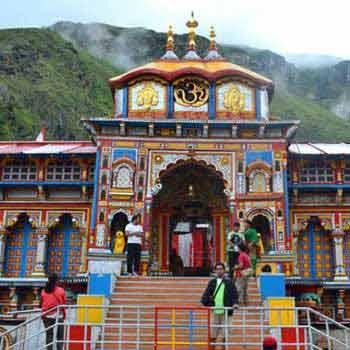 Badrinath - Ek Dham Yatra Package