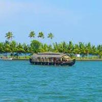 Romantic Kerala Backwaters Tour
