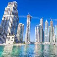 Best of Dubai Adventure Trip Package
