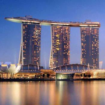 Singapore Tour Package