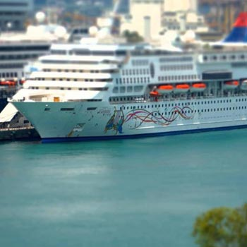 Singapore and Cruise Trip Package