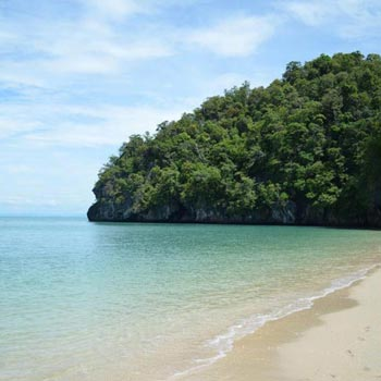 Singapore with Langkawi Package