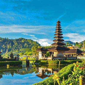 Malaysia and Bali Tour Package