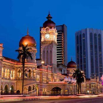 Kuala Lumpur Trip Package