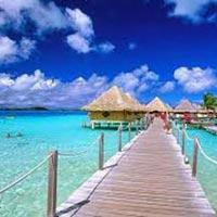 Bali Honeymoon Special Package