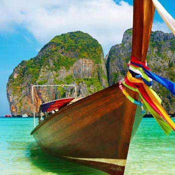 Bangkok with Phuket Package