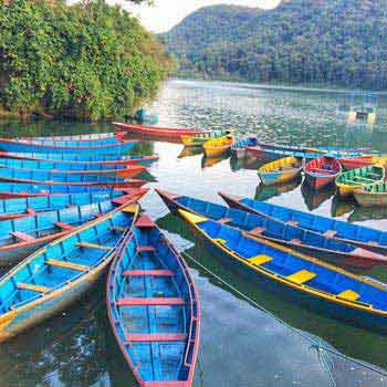 Pokhara Trip Package