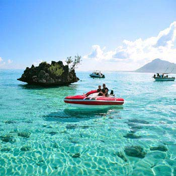 Simply Mauritius Package