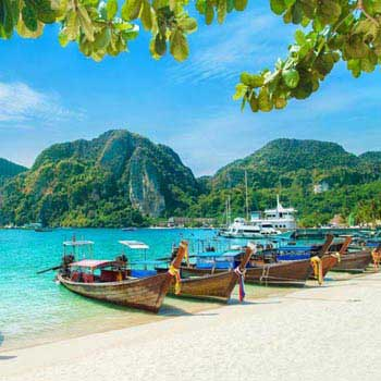 Exotic Andaman Package