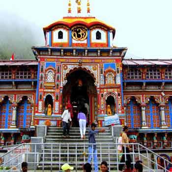Panch Badri Tour