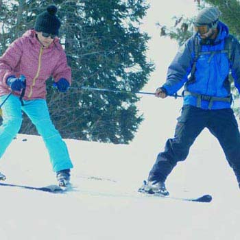 Beginners Ski Package Gulmarg Trip Tour