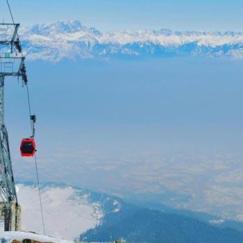 Zenith Kashmir Tour