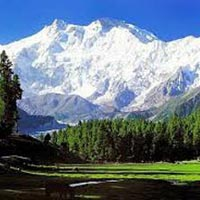 Kashmir Tour Package 5 Nights And 6 Days
