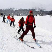Gulmarg Ski Tour Package 3 Nights/ 4 Days