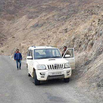 Manali To Leh Ladakh Road Trip Package