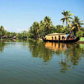 A Weekend in Floating Paradise of Poovar 3 Days / 2 Nights