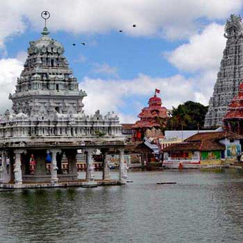 A journey of Salvation - Kerala Temple Pilgrim 7 Days / 6 Nights Tour