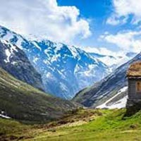 06 Days/05 Nights Gangtok Lachen Lachung Tour