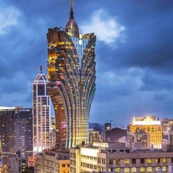 Magical Moments at Hong Kong and Macau (5  Nights) Tour