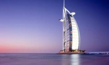Memorable Vacation At Dubai (4  Nights) Tour