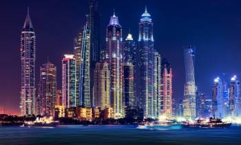 Glitz-n-glamour Al Dubai 4  Nights Tour