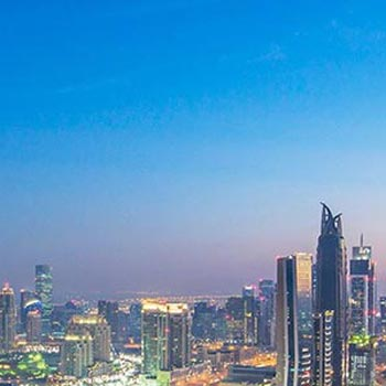 Dazzling Dubai (3  Nights) Tour