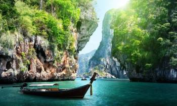 A Perfect Thai Getaway (5  Nights) Tour