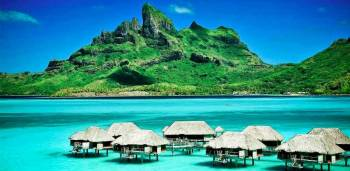 Mauritius with Dubai (7  Nights) Tour