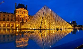 Best of Switzerland and Paris (6  Nights) Tour