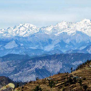 Kanatal Tour Package