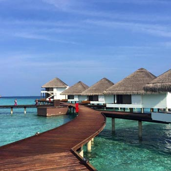 Maldives 5N/6D Package