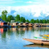 Beautiful Srinagar Tour