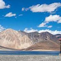 Wonder Ladakh Package