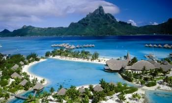 Andaman Honeymoon Special Tour - Port Blair,Havelock,