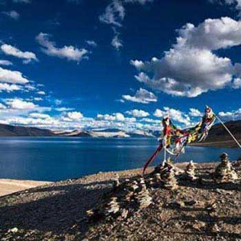 Biking Tour To Leh