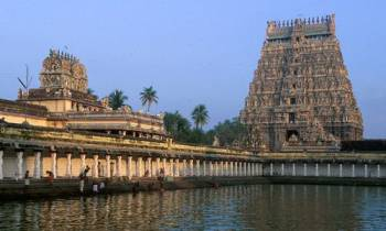 Chennai with Tirupati Darshan Tour