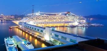 Star Cruises - Gemini - Bangkok, Koh Kong & Ko Kut Tour
