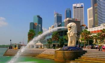 Singapore with Batam Tour