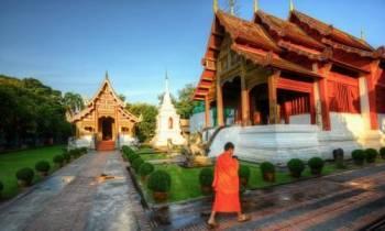 Bangkok with Chiang Mai Tour