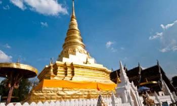 Thailand Pilgrimage Tour