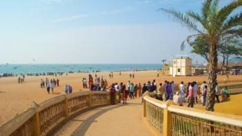 Resort De Alturas, Goa Tour