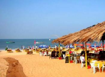 Baywatch Resort, Goa Tour