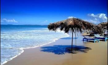 The Baga Marina Beach Resort & Hotel, Goa Tour
