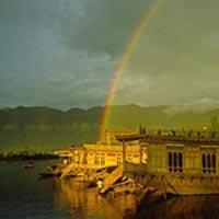 Amorous Kashmir Tour